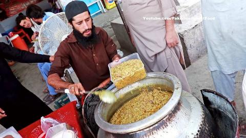 巴基斯坦街头美食04