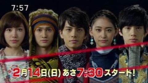 【LM】【动物战队兽王者】【全集+剧场版】【BD1080P】