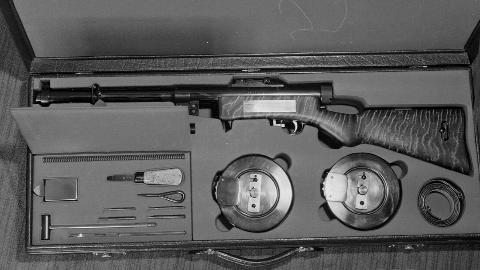 【星海社第134期】索米冲锋枪(2)