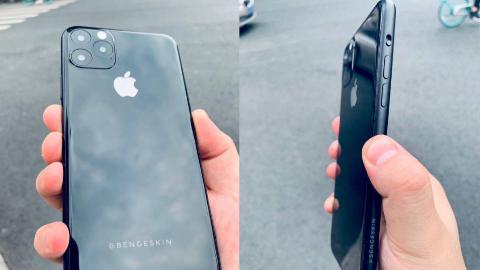 库克暗示:2019款iPhone手机没有5G网络