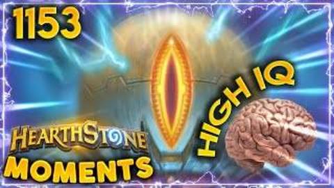 炉石传说 每日时刻 - Ep.1153