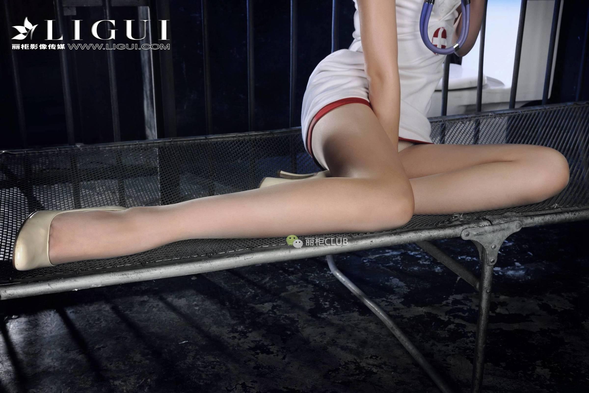 性感长筒靴高跟鞋在线热舞