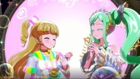 【美妙天堂】【nico卡拉ok】チクタク・magicaる・アイドルタイム!/法啦啦