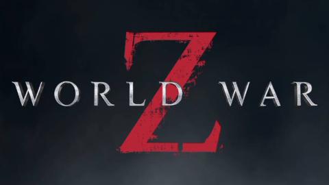 【Quin】僵尸世界大战 直播录像 (7P)
