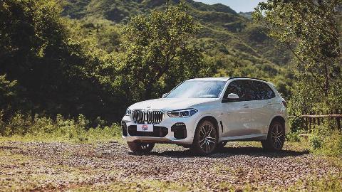 大咖亲测!全新BMW X5到底有多强?