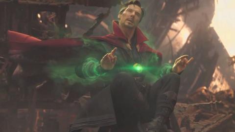 《复联3》中,奇异博士为啥不用对付多玛姆的方法,去对付灭霸?