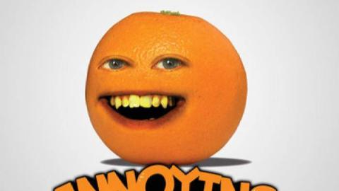 【老菊长翻译】烦人的橘子——海绵蛋糕?海绵宝宝?
