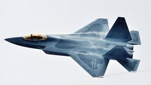 中国歼31被指抄袭F35,土耳其五代机撞脸F22,为何五代机都一个样