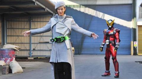 假面骑士zi-o系列腰带不是变身器而是特效音效?盘点那些好(chao)听(si)人的变身音效!
