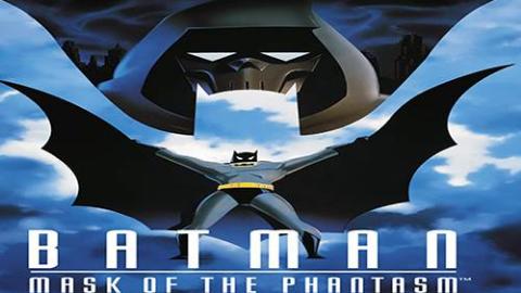 【动作】Batman:大战幻影人 CUT  (1993) 【中字】