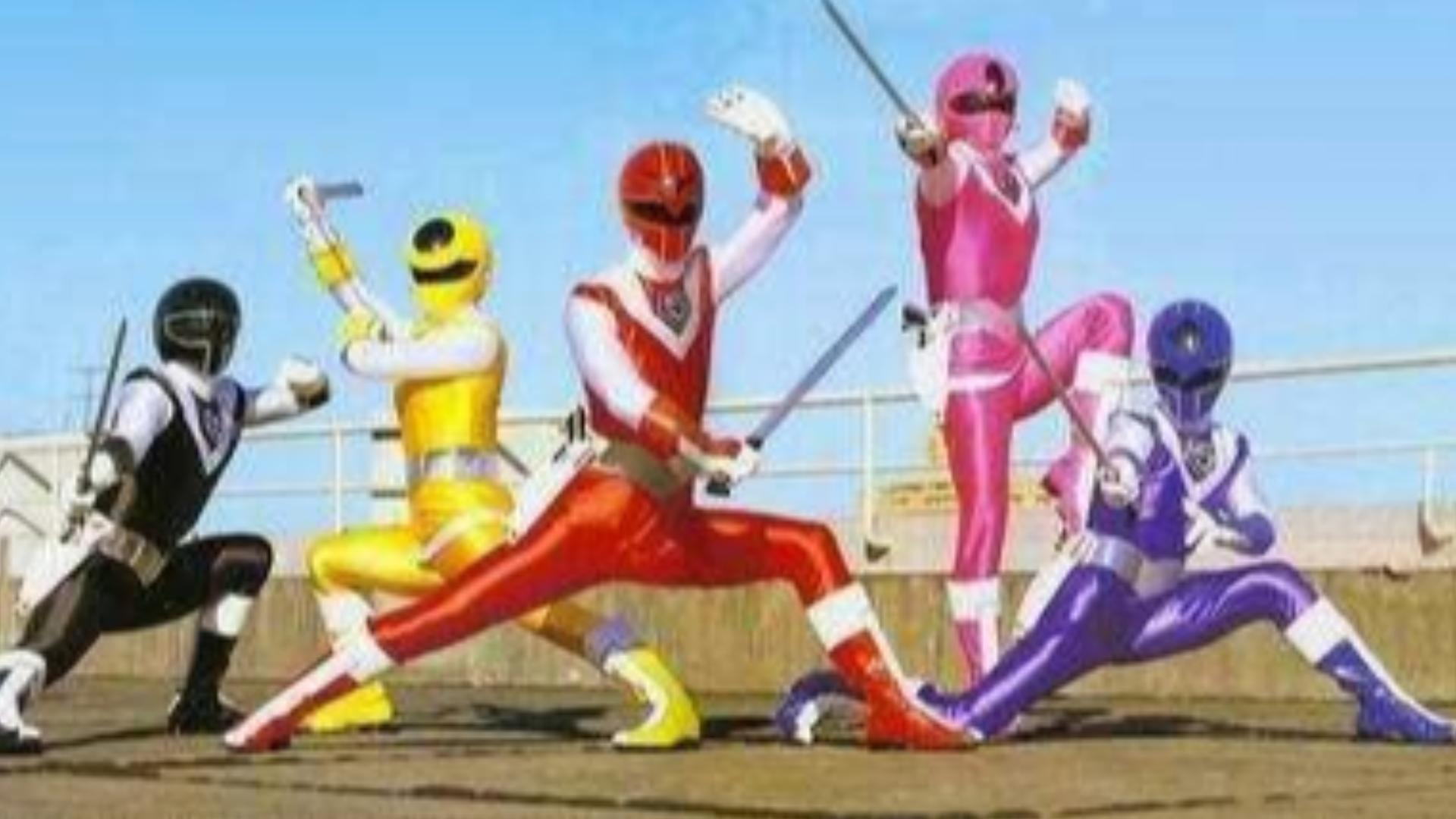 【童年经典】光之灵魂!光战队覆面人&超新星闪光人主题曲赏析