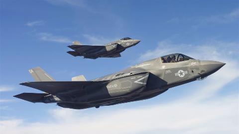 美智库泼冷水:日本即便再添100架F35,也无法抗衡中国