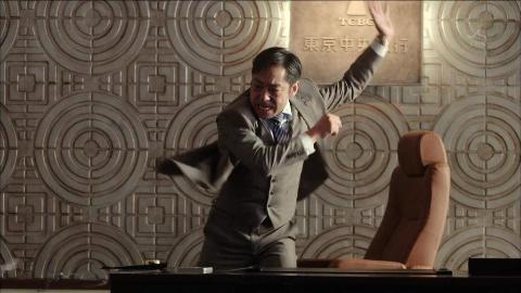 盘点那些演技炸裂的演员-香川照之