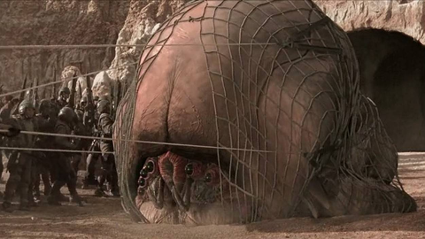 【阿斗】童年记忆!谁能想到这特效竟是22年前的,吊打某国产科幻!《星河战队》