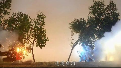 金光御九界之齊神籙第26集搶先看