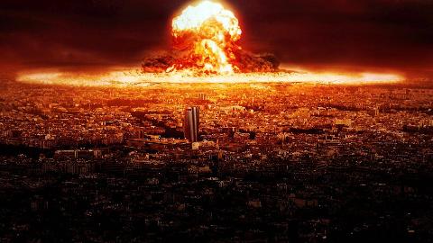 美国动画模拟:美俄若爆核大战 5小时内死伤近亿人!