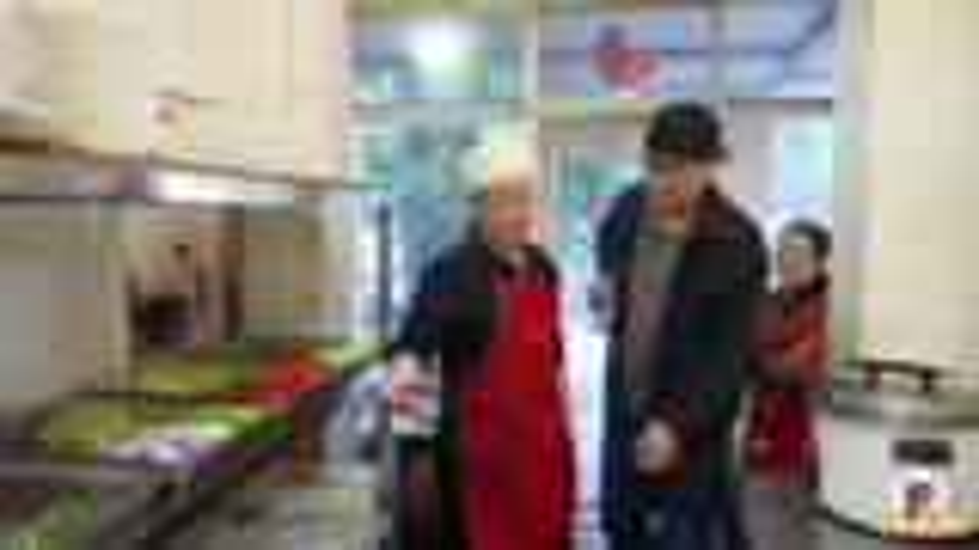 【阿星探店】成都大叔在家做川菜,没有菜单,看料做菜,老外都赶来吃
