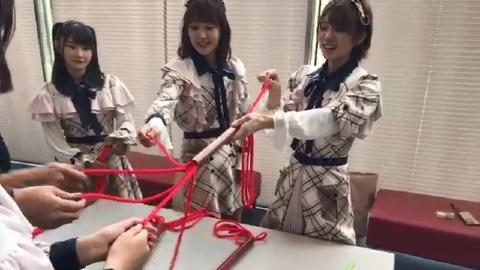 AKB48 Team8 Showroom 190831