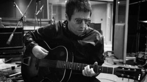 As It Was Liam Gallagher