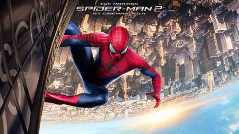 超凡蜘蛛侠幕后,影视特效制作过程,建模的魅力所在