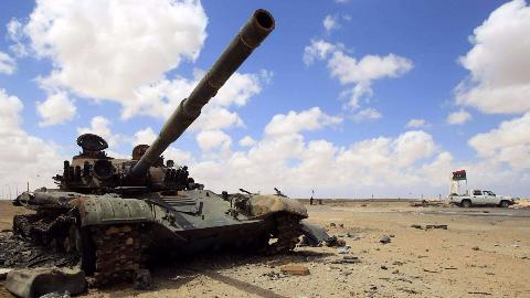 印巴硝烟再起,印度六辆坦克被摧毁,中国武器或是主角
