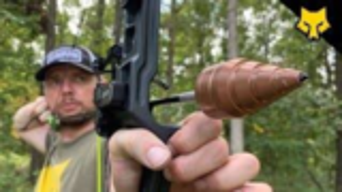 [FullMag]试射兰博同款爆炸箭