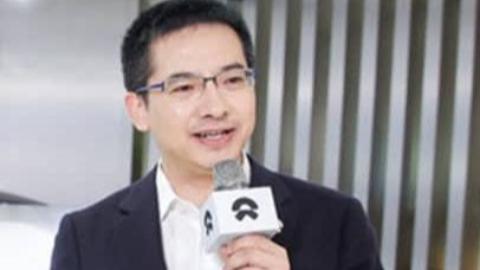 """蔚来总裁秦力洪:中国""""PPT造车""""已成过去"""