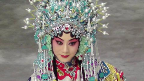 【京剧】《武家坡》(于魁智,李胜素)