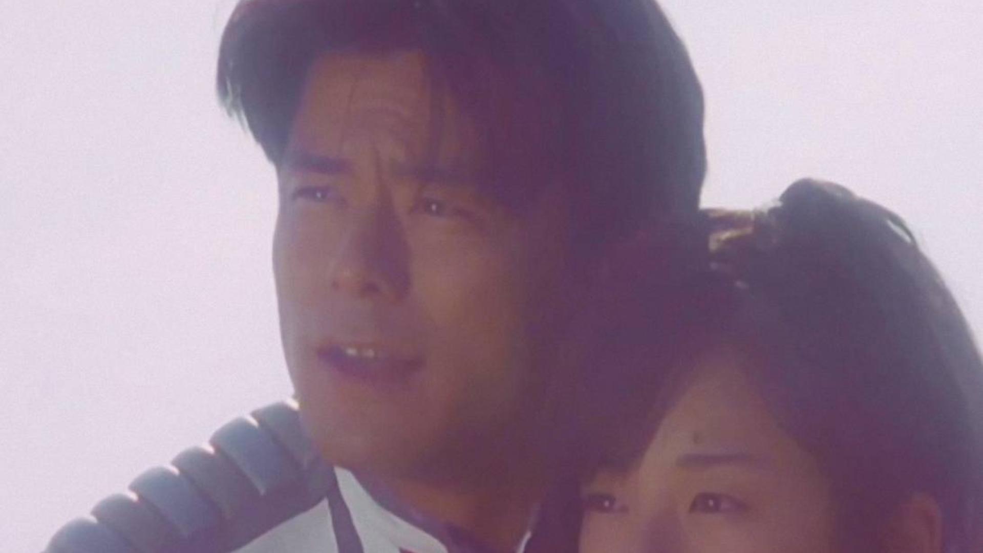 【催泪向】【迪迦奥特曼】新城队员——我再也不能让真由美哭了