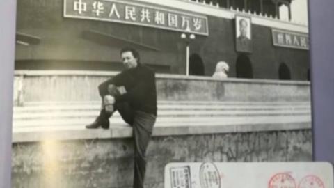 一位来华200多次的意大利记者:呼吁西方放下傲慢 走近中国了解中国