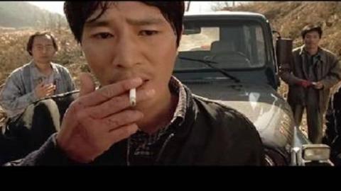 《我要复仇》:冤冤相报何时了,两个韩国男人相互复仇的故事