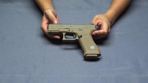 【武器装备】Umarex G19 X 介绍