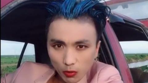 自制BIGBANG《GIRLFRIEND》MV