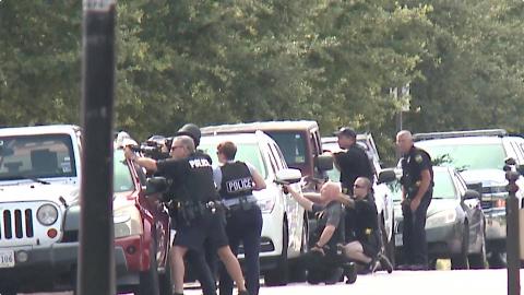 美国弗吉尼亚州发生严重枪击事件 已致11死6伤