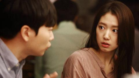 妹子一脸懵:你要干什么,我可是男的啊!韩国喜剧电影!