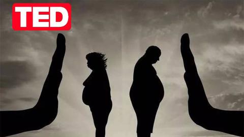 一位肥胖者的演讲:真是受够了人们对肥胖的恐惧