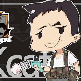 广州战术小队-黑猫