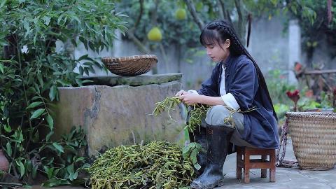 素食界的香饽饽——麻婆豆腐
