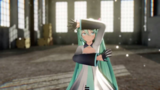 【MMD】 YYB式初音ミク——乙女解剖