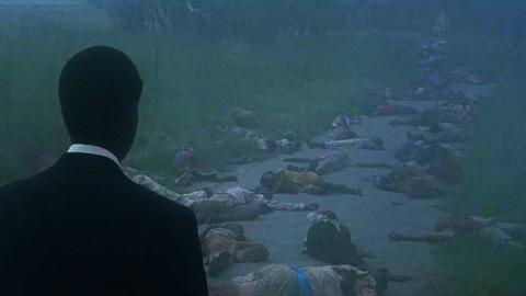 豆瓣8.9分,一部屠杀100万人的战争电影,看完后久久不能平静