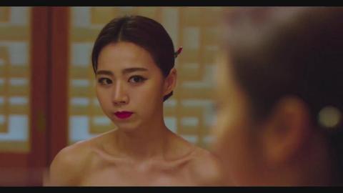 【前方高能】韩国电影里的帅气小姐姐 压枪是真的稳