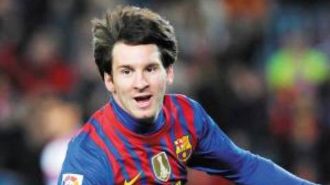 梅西自评职业生涯14年的14大经典时刻