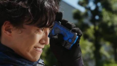 【假面骑士01】二骑不破的强行物理授权日常