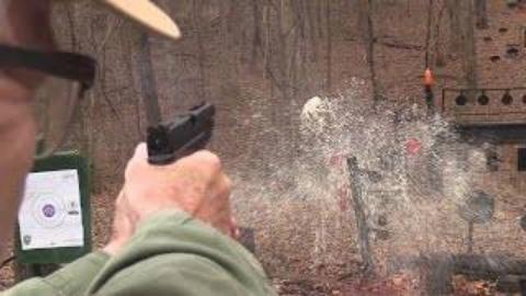 [hickok45]春田新XDM5.25 10mm手枪