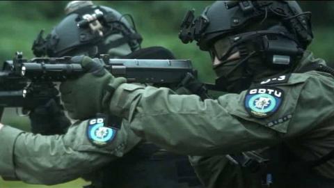 训练日 PTK X CDTU(2018)
