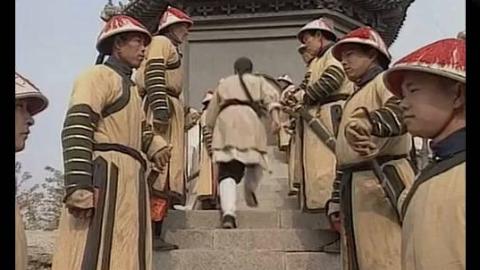 【太极宗师】吴京闯塔大战六大高手,超经典对战