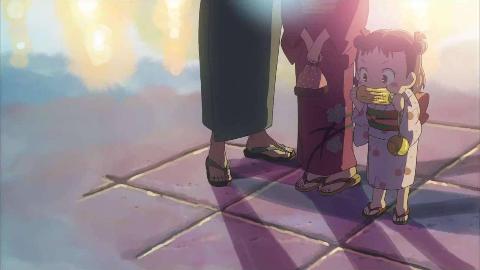 动画《某人的目光》1080P【甜饼字幕】新海诚