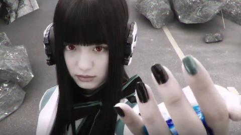 【假面骑士01】能阻止你的只有我