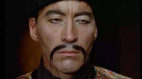 这个让西方人害怕的华人脸孔,让中国网友集体愤怒了!