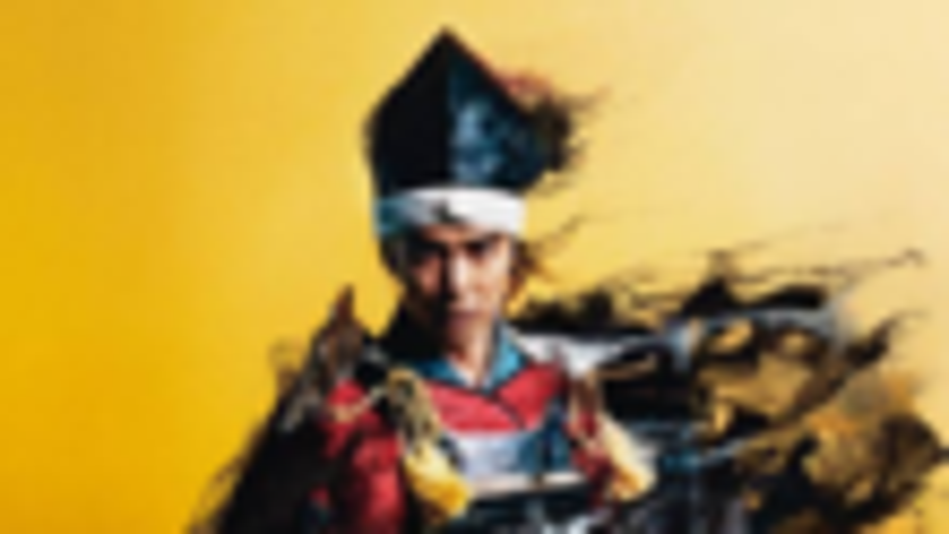《麒麟降临》1080P中文预告 日本史上第一反贼明智光秀成2020年大河剧主角